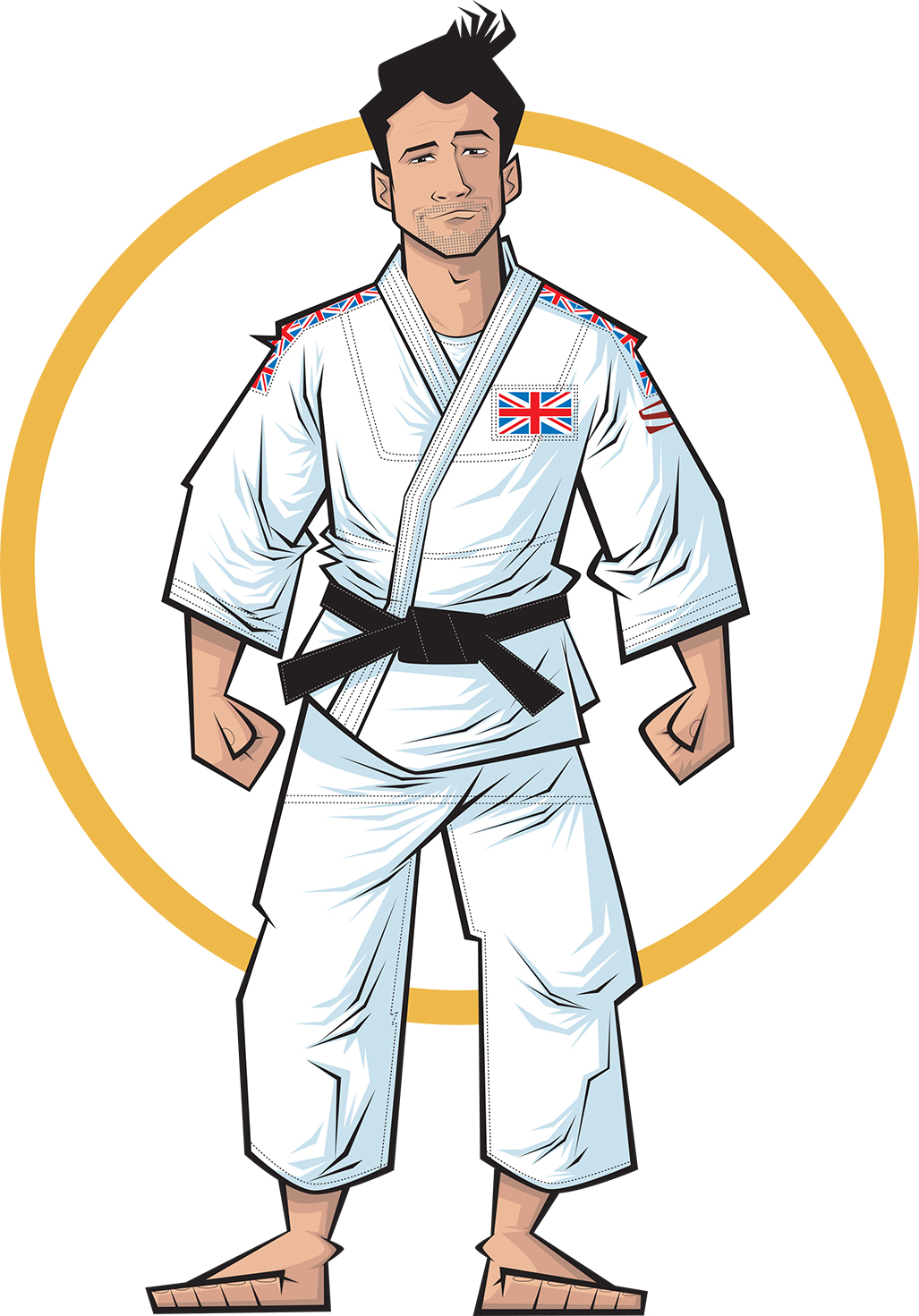 Related keywords amp suggestions for judo cartoon